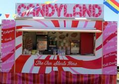 Candy Cart 2
